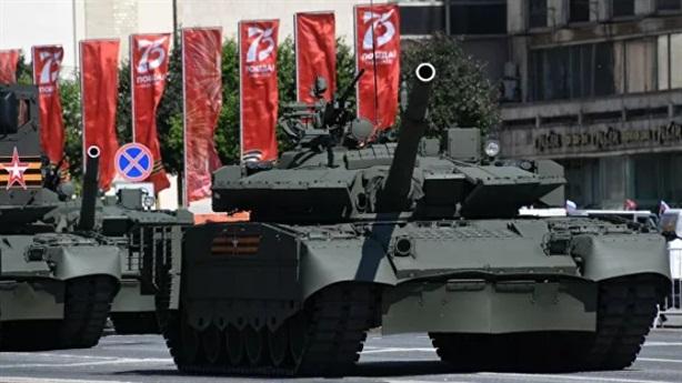 Báo Trung Quốc phục vũ khí khủng khiếp Nga