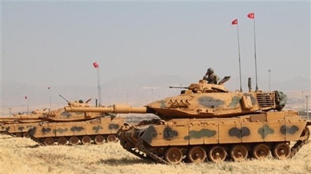 Thổ hủy thỏa thuận ngừng bắn, Idlib sắp thành 'chảo lửa'?