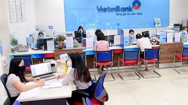 VietinBank đổi mới mô hình tăng trưởng bền vững, hiệu quả