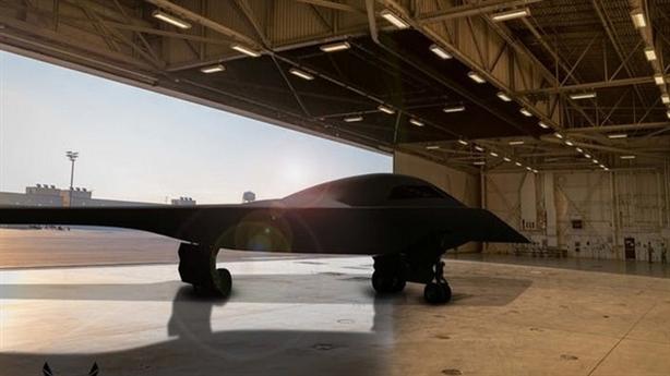 S-400 bất động khi bị B-21 tấn công?