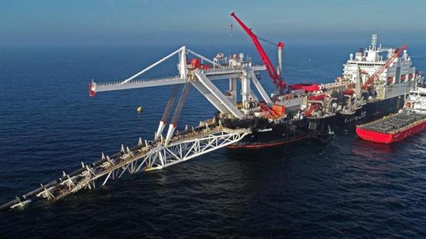 Vì Nord Stream-2: Đức đe dọa sẽ đáp trả Mỹ