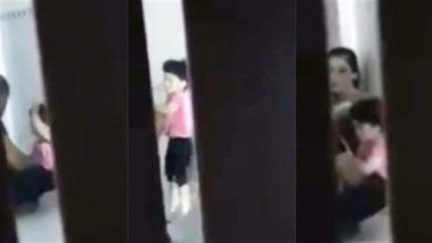 Lý do bé gái nghi bị cha dượng bạo hành dã man