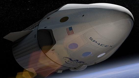 Khiếm khuyết chết người trên tàu Crew Dragon của Space X