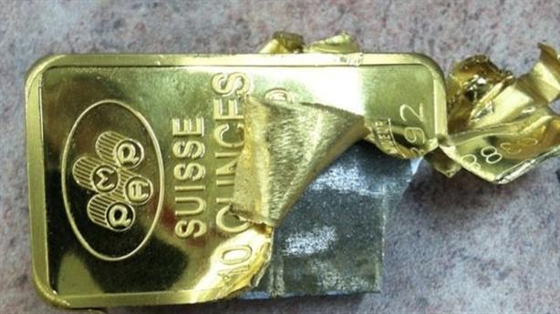 Công ty Trung Quốc dùng vàng giả thế chấp 2 tỉ USD