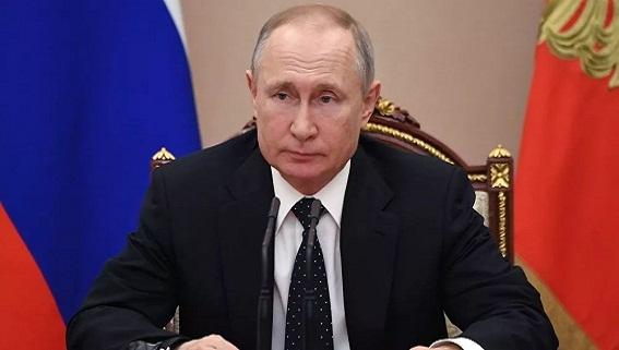 Nga sửa đổi Hiến pháp: Sự tiếp nối của 'đế chế Putin'
