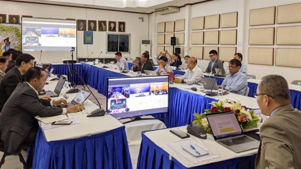 Đánh giá toàn diện tác động của thủy điện Luang Prabang