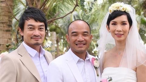 'Cưới vội' chồng Việt kiều, Xuân Lan trải lòng hôn nhân