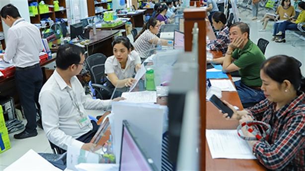 20 lãnh đạo Đà Nẵng xin nghỉ việc trước tuổi