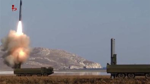 Ai Cập muốn dùng Bastion đối phó với tàu Thổ tại Libya