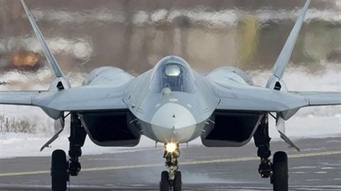 Vì sao Ấn Độ hờ hững với Su-57M Super Sukhoi