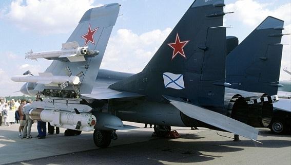 Ấn Độ mua MiG-29 và Su-30MKI: Niềm tin đặt đúng chỗ
