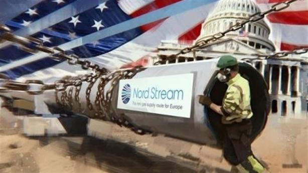 Nga hành động nóng bảo vệ Nord Stream 2