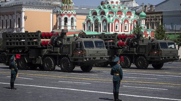 S-350 giúp Nga chặn tên lửa hành trình mạnh gấp 4 lần