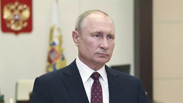 Ông Putin: Mỹ đang bóp nghẹt Syria