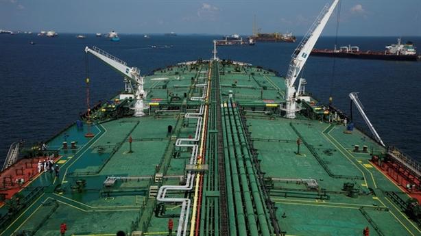 Trung Quốc mua dầu điên cuồng, đầu cơ kiếm lời