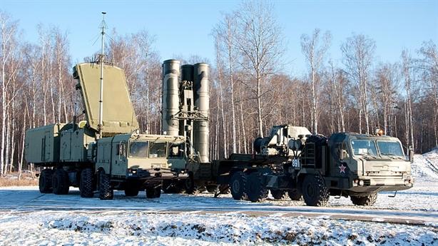 Nga tiết lộ khả năng thật của S-500 khiến THAAD thua xa