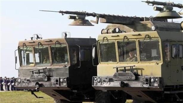 Iskander-M ở Syria: Ông Putin 'đánh bại' phương Tây như thế nào?