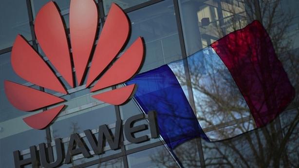 Anh, Pháp chờ đợi gì mà chưa cấm Huawei?
