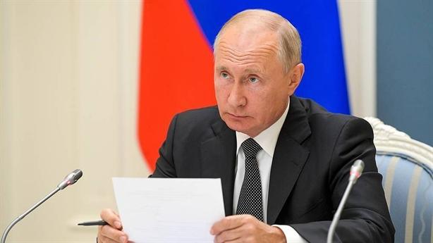 Ông Putin minh chứng sửa đổi Hiến pháp vì tương lai