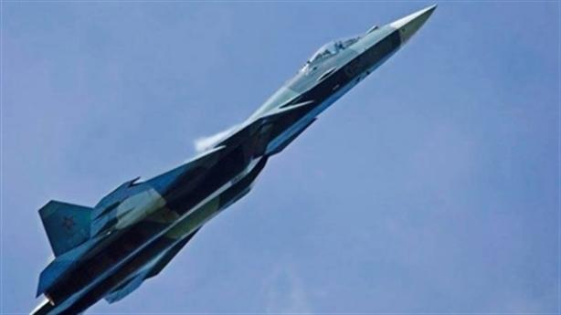 Su-57M Super Sukhoi nhận cùng lúc 4 tên lửa siêu thanh