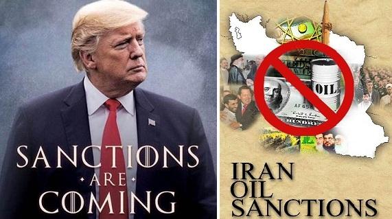 Mỹ không thể 'đưa xuất khẩu dầu Iran về mức 0'