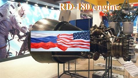 ULA nhận động cơ tên lửa BE-4: Mỹ thở phào thoát Nga?