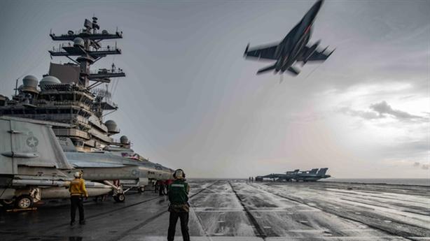 Luật biển, quy tắc ứng xử Biển Đông phải được tôn trọng