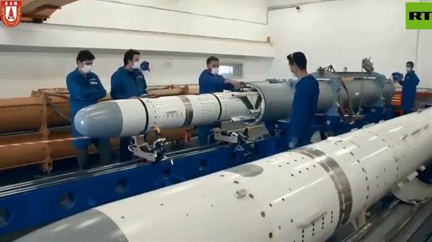Thổ loại tên lửa Mỹ khỏi tàu chiến