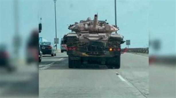 Mỹ gây bất ngờ khi mua đạn của tăng T-90A