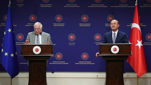Thổ Nhĩ Kỳ cảnh báo EU: Sẽ trả đũa nếu,....