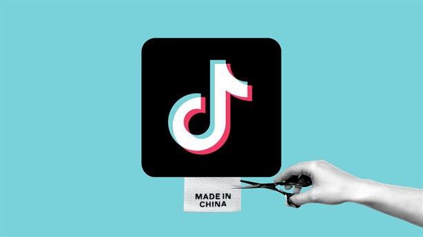Mỹ đang xem xét cấm cửa ứng dụng TikTok Trung Quốc