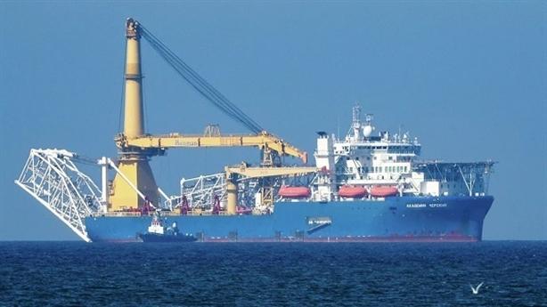 Đan Mạch mở đường cho Nord Stream-2, người Mỹ quá bận rộn?