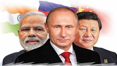 Ấn Độ tin Nga hay Mỹ?
