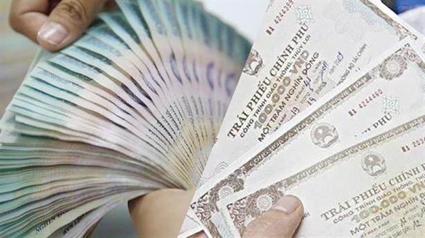 Ham mua trái phiếu BĐS lãi cao: Quá nguy hiểm
