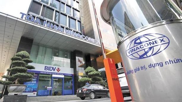 Áp lực tài chính Vinaconex nhìn từ một thương vụ kín tiếng