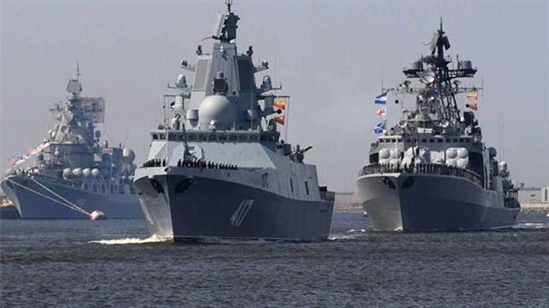 Chỉ huy NATO: Nga là thế lực chính tại Địa Trung Hải