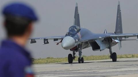 Không phải Su-35, NATO có thể đã biết bí mật của Su-57?