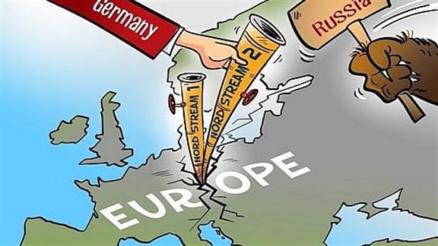 Nord Stream-2 sắp thông dòng, tham vọng LNG Mỹ tan tành