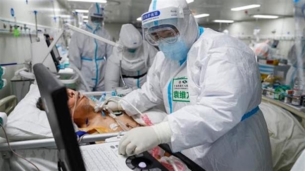 Tiến sĩ Myasnikov cảnh báo người Nga về các loại virus chết người mới từ Trung Quốc