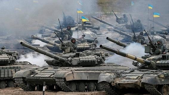 3 nguyên nhân NATO bỏ rơi Ukraine trong cuộc chiến với Nga