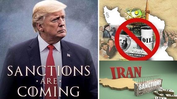Khai thác, xuất khẩu dầu Iran thấp nhất trong 4 thập kỷ