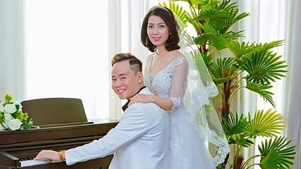 Tùng Dương bỏ vợ ba: Lận đận vài đời vợ