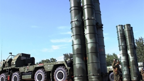 Iran đã nhận S-300 mới của Nga và triển khai khẩn cấp?