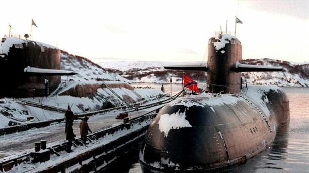 Báo Mỹ tiết lộ nguyên nhân tàu ngầm Losharik gặp nạn