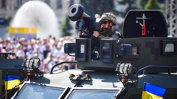 Cú phản đòn của T-90A khiến Javelin Ukraine chưa kịp khai hỏa
