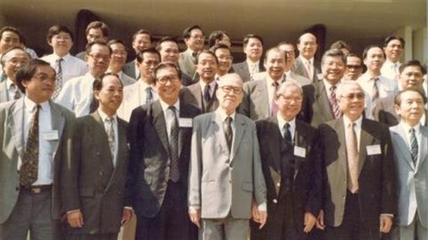 Nhân ngày sinh thứ 110, nhớ Luật sư Nguyễn Hữu Thọ