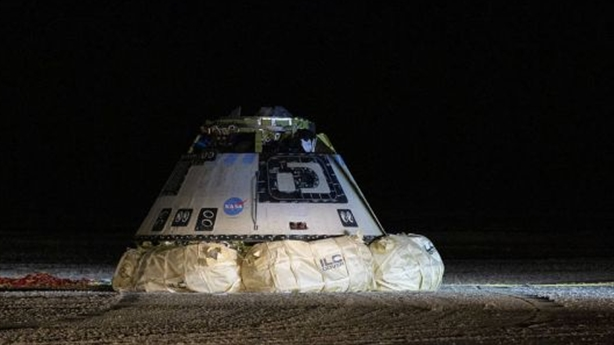 Chi tiết 80 lỗi tàu vũ trụ Boeing thất bại lên ISS