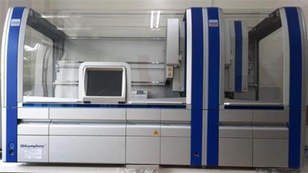 Máy xét nghiệm Covid-19 giá 7,23 tỷ: Hai bảng báo giá photocopy!