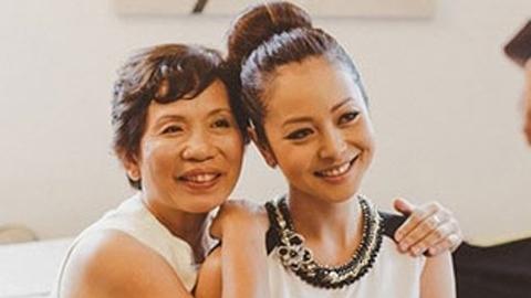 Chục năm lấy đại gia, Jennifer Phạm nói thật về mẹ chồng