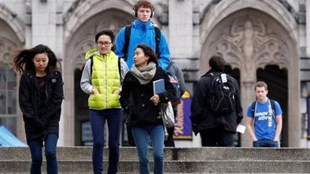 Bang California sẽ kiện quy định 'trục xuất' sinh viên du học